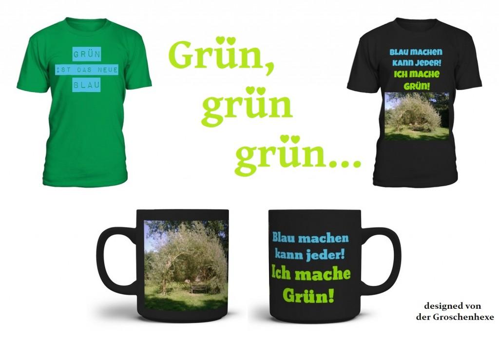 grün reihe 2 design