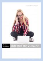 Cover Internet für Zuhause