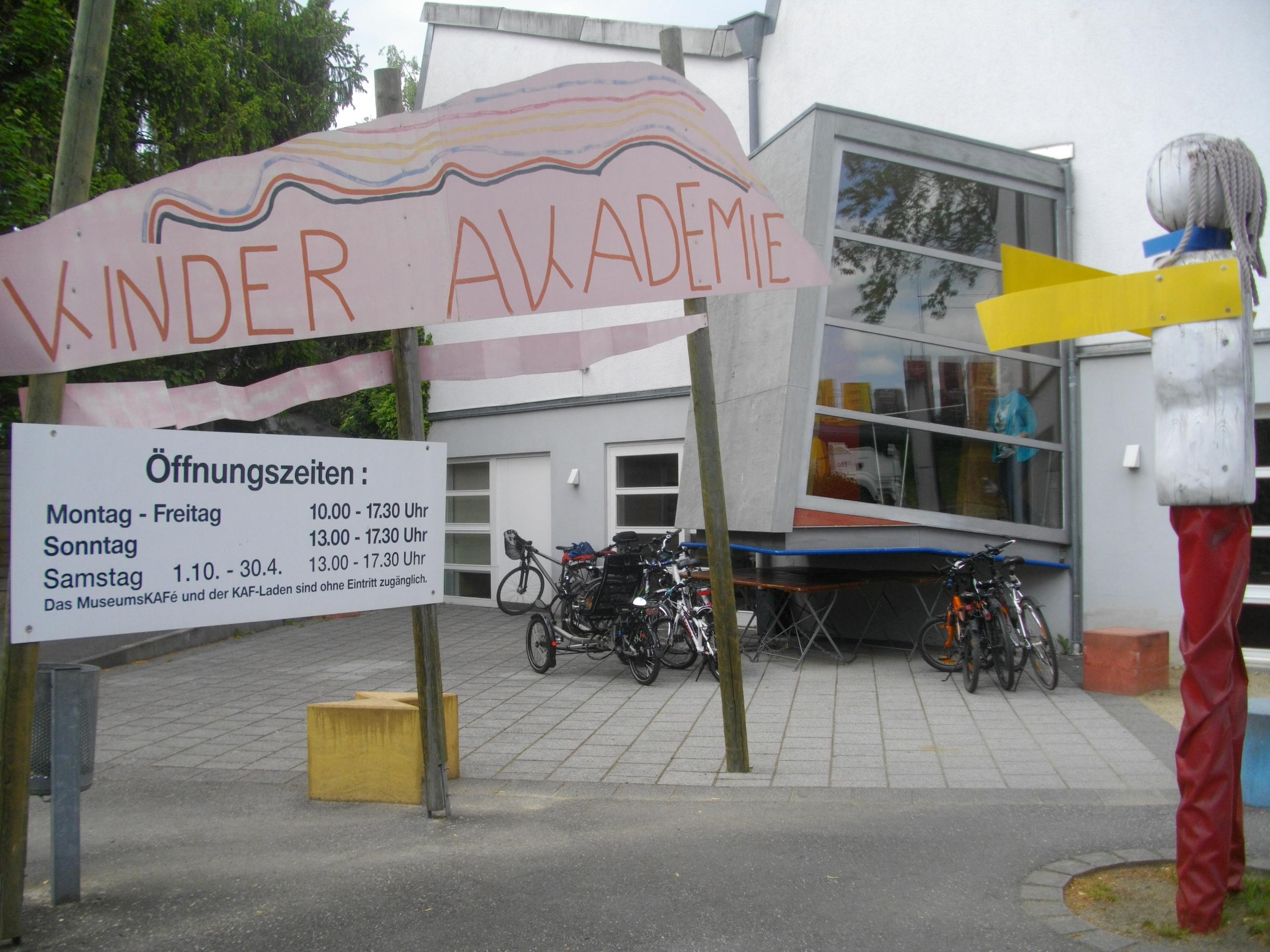 Kindermuseum Fulda