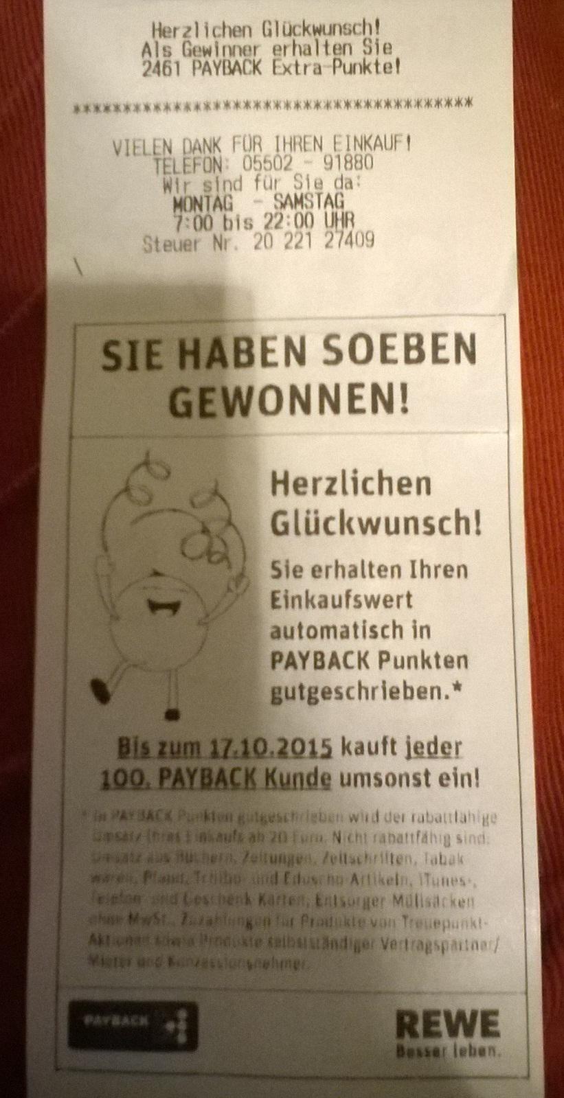 paybackrewegewinnbon